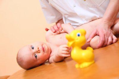 Stále více kojenců musí podstoupit rehabilitační léčbu, upozorňují zdravotníci Nemocnice Prostějov