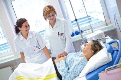 Nemocnice Prostějov zve nastávající rodiče na Den otevřených dveří v porodnici