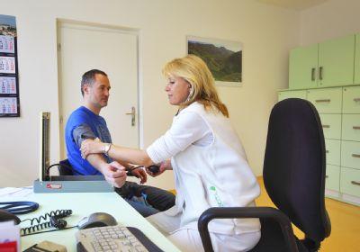 Preventivní vyšetření ledvin nabídne Nemocnice Prostějov zájemcům zdarma