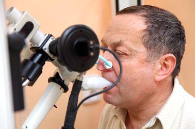Na kondici plic si posvítí Den spirometrie v Nemocnici Prostějov