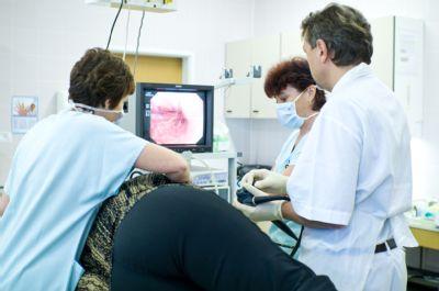 Už 35 let uplynulo od chvíle, kdy lékaři Nemocnice Prostějov provedli první gastroskopii