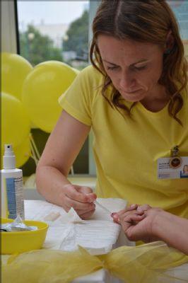 Třetí ročník prostějovského Žlutého dne nabídne osvětu ohledně žloutenky i bezplatné testování