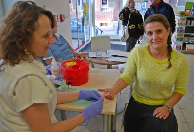 Nemocnice Prostějov zve na trojici preventivních akcí