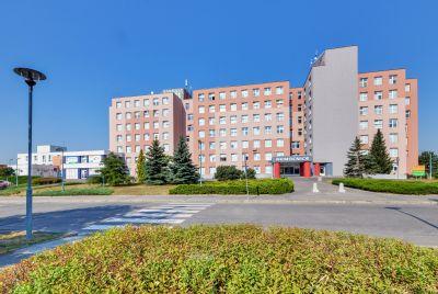 V Nemocnici Prostějov začala stavba čtvrté stanice LDN