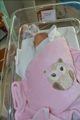 V Nemocnici Prostějov se v loňském roce narodilo 895 dětí