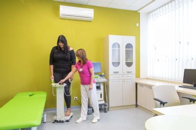 Díky redukčnímu programu AGEL Sport Clinic hubnou lidé desítky kilogramů