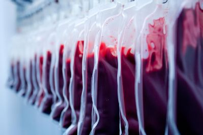 Nemocnice Prostějov o Velikonocích potěší dárce krve drobnými dárky