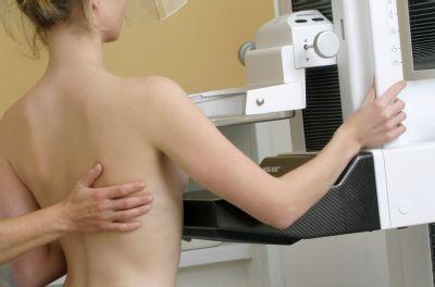 Preventivní mamografické vyšetření podstoupí v Nemocnici Prostějov ročně 6 tisíc žen