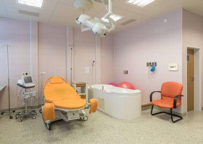 Porodnice Nemocnice Prostějov zve na Den otevřených dveří