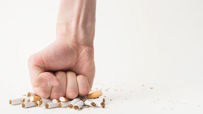 Amatérské domácí kouření