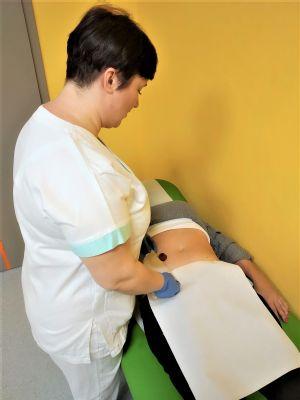 Stomická poradna v Nemocnici Prostějov pacientům i jejich rodinám radí a povzbuzuje je, zájem o ni roste