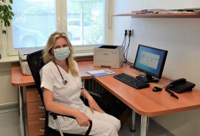 Paliativní ambulance Nemocnice AGEL Prostějov ulehčuje vážně nemocným lidem podzim života