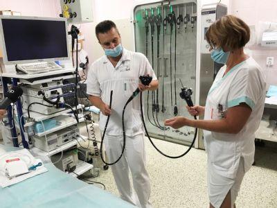 Odborníci Nemocnice AGEL Prostějov školili kolegy vunikátní metodě