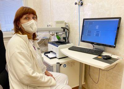 Speciální centrum v prostějovské nemocnici léčí postcovidový sydrom, který často postihuje také mladé