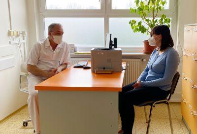 Specializované centrum pro léčbu hepatitidy má v prostějovské nemocnici mimořádné výsledky. Doposud vyléčilo všechny pacienty
