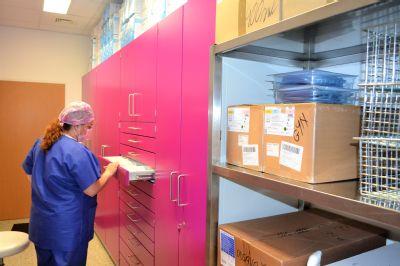Centrální operační sály Nemocnice AGEL Prostějov dostaly nový kabát za 9 milionů korun